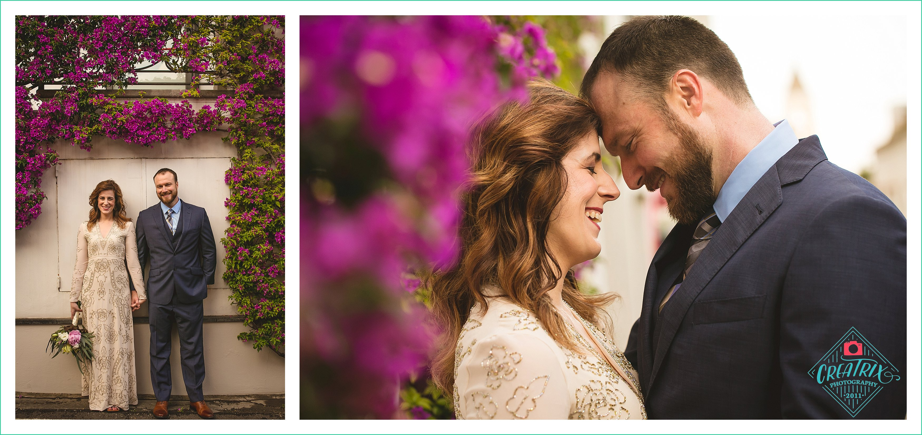 Positano Elopement Photographer