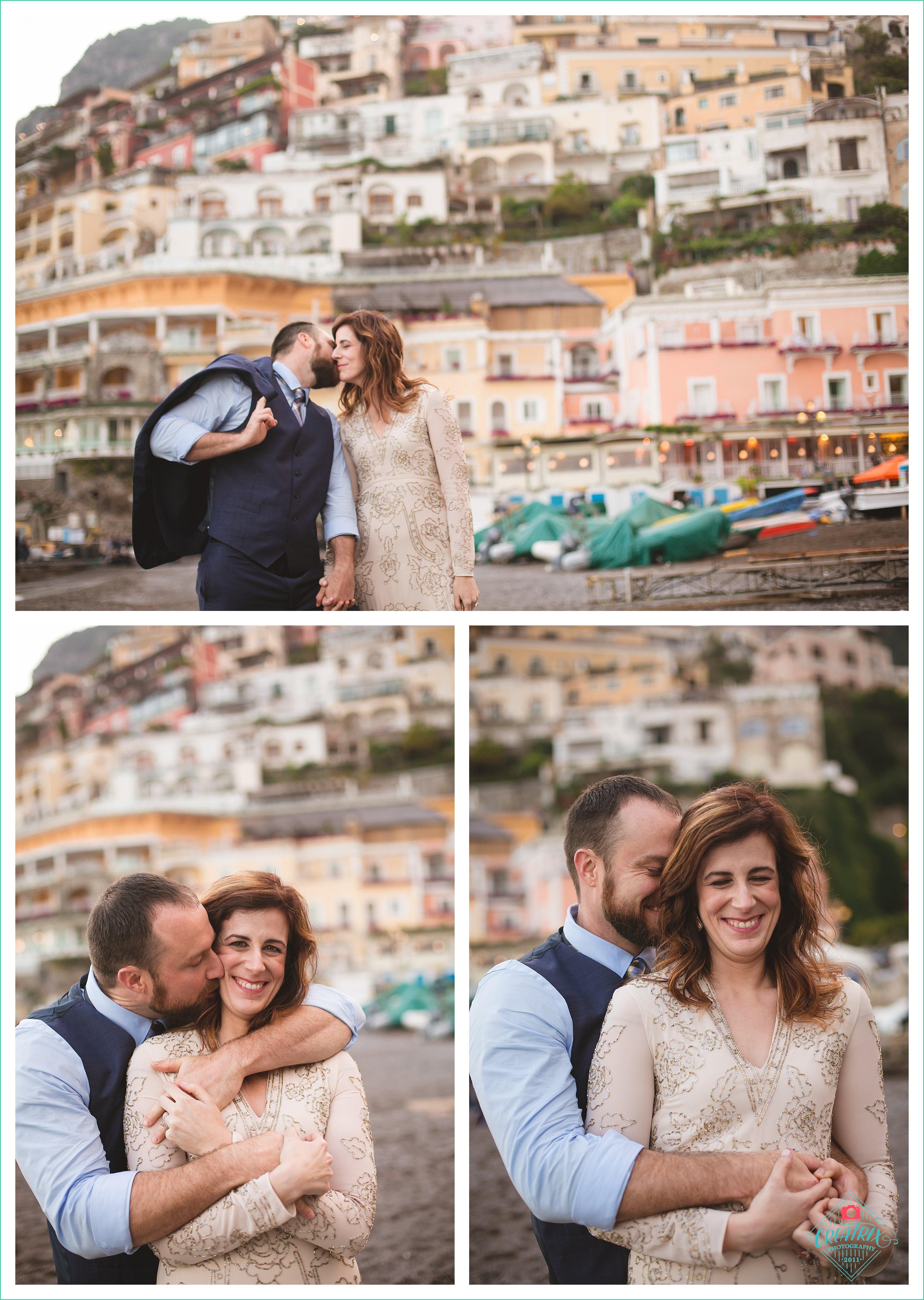 Italy Elopement Photographer