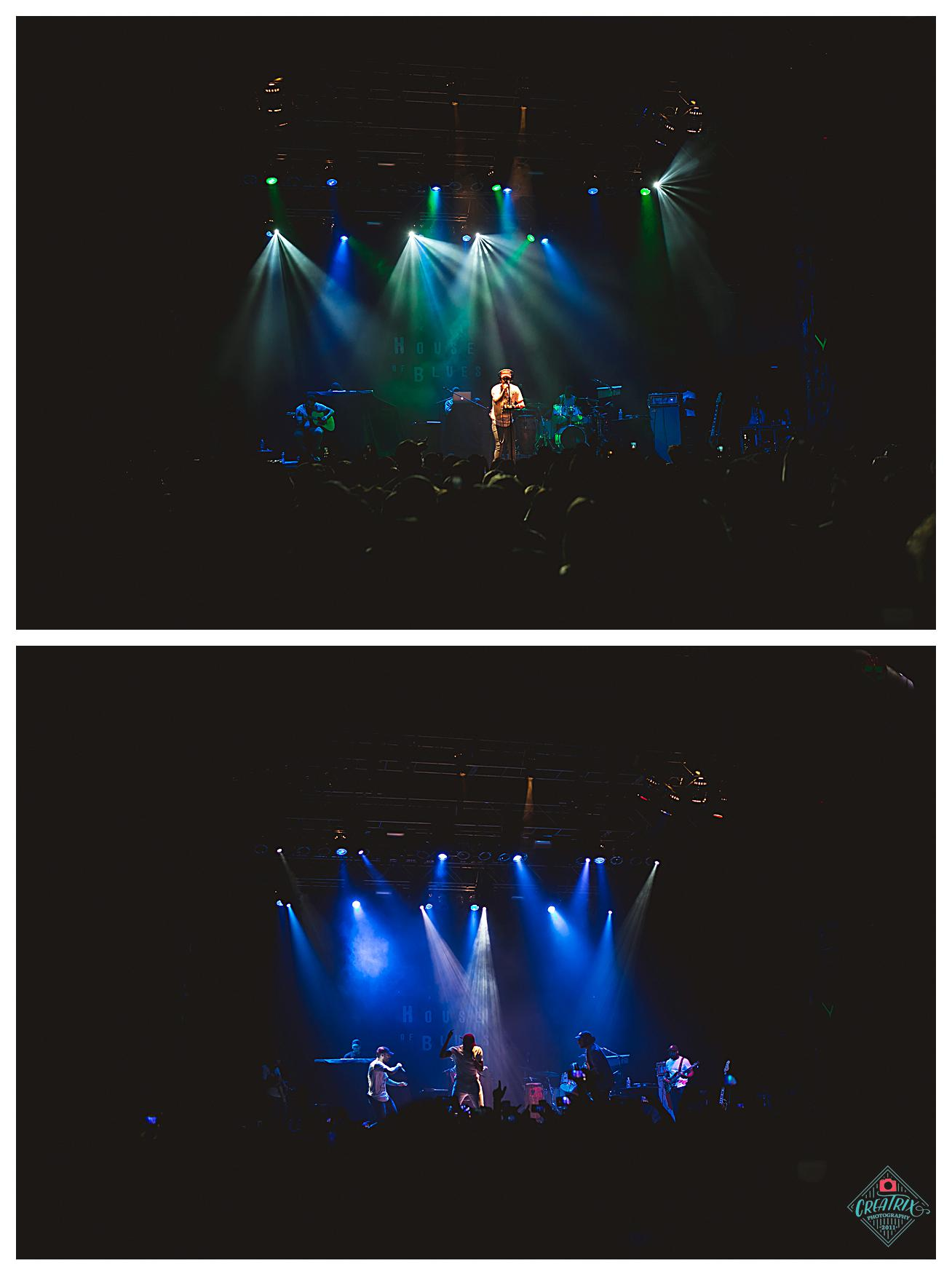 Jon Bellion Human Condition Tour