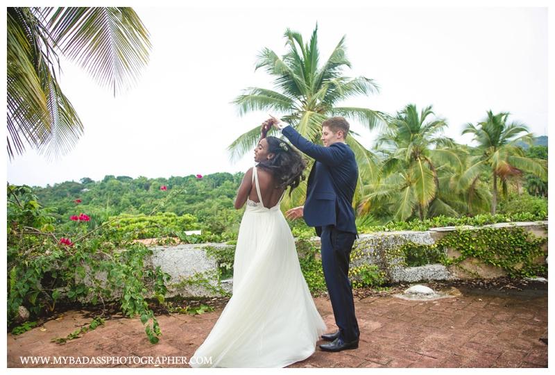 Puerto Rico Wedding Photographer