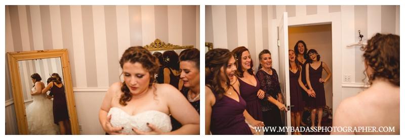 Mercury Hall Wedding with DOGS