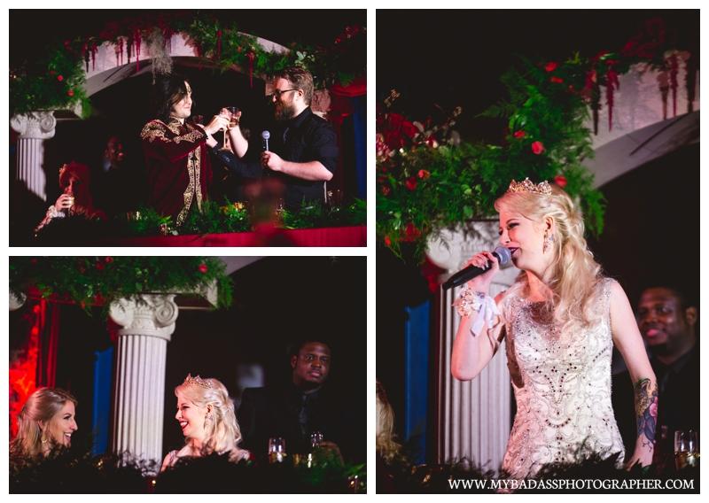 LGBT Wedding Photographer Austin