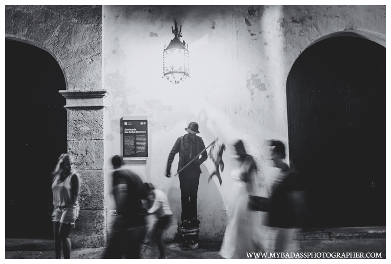 Cartagena Wedding Photographer