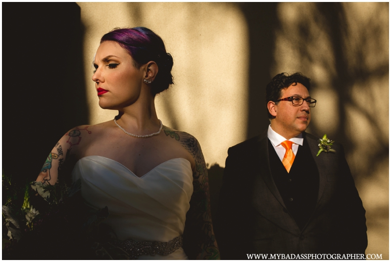 Mars & Larry // Lakeway Resort Wedding
