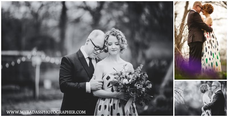 Springdale Farm Wedding