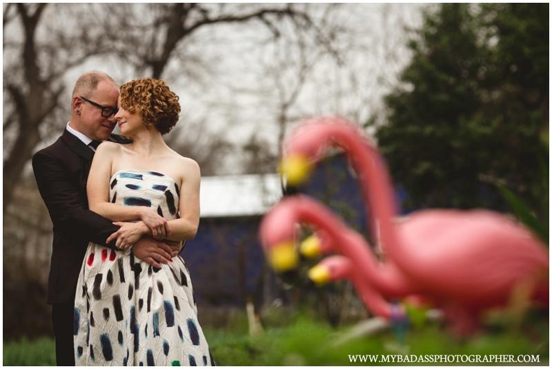 Rebekah & Nate // Springdale Farm Wedding