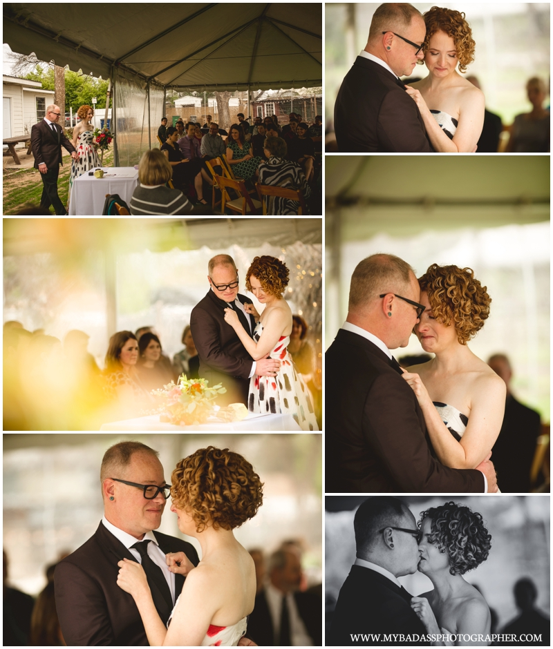 Springdale Farms Wedding