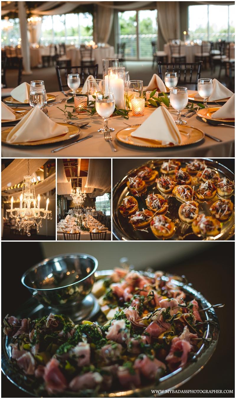 The Terrace Club Wedding