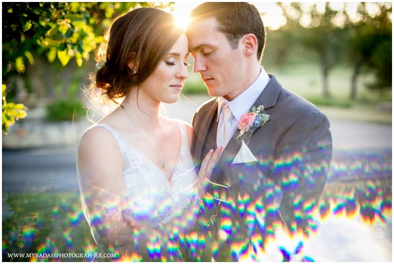 Michelle & Neil // Memory Lane Event Center Wedding