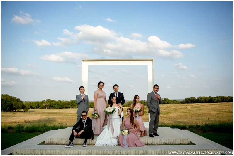 Ali & Luis // Prospect House Wedding