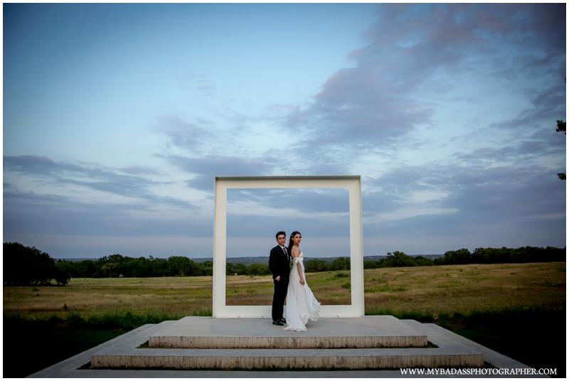 Prospect House Wedding