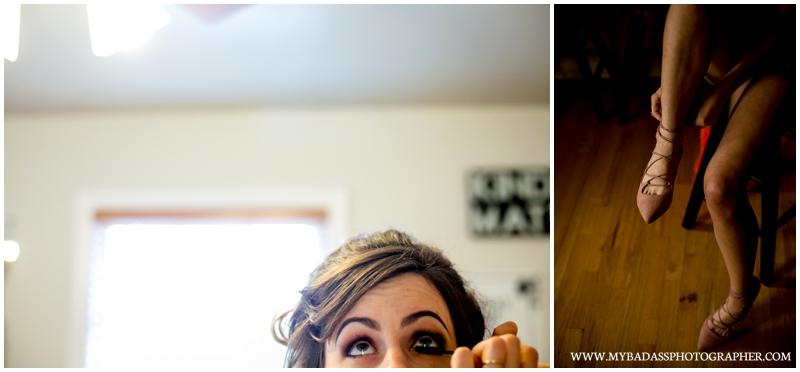 Waco Wedding Photographer