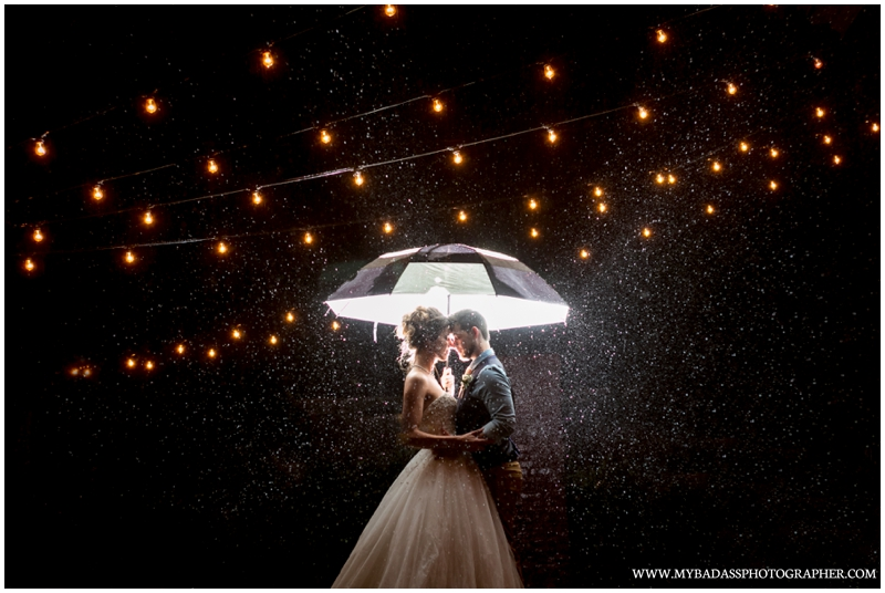 Rebekah & Taylor // Waco Wedding Photographer