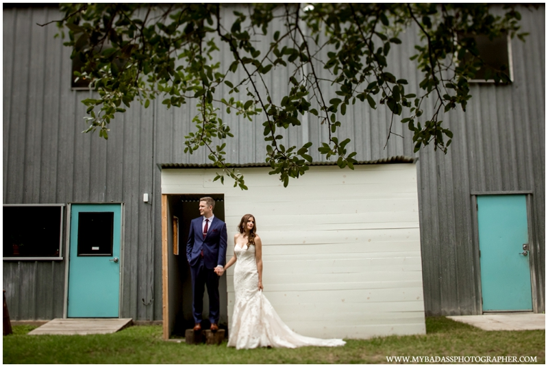 Vuka Wedding Austin