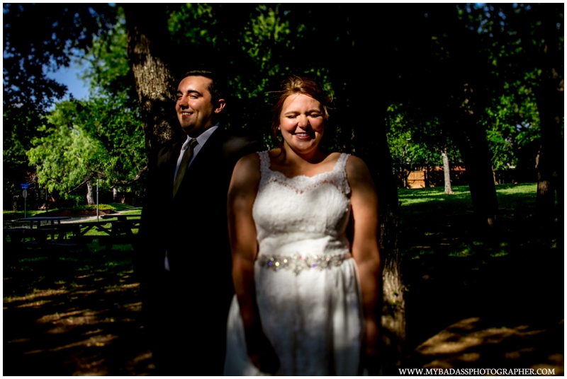Tirza & Danny // Dallas Wedding Photographer