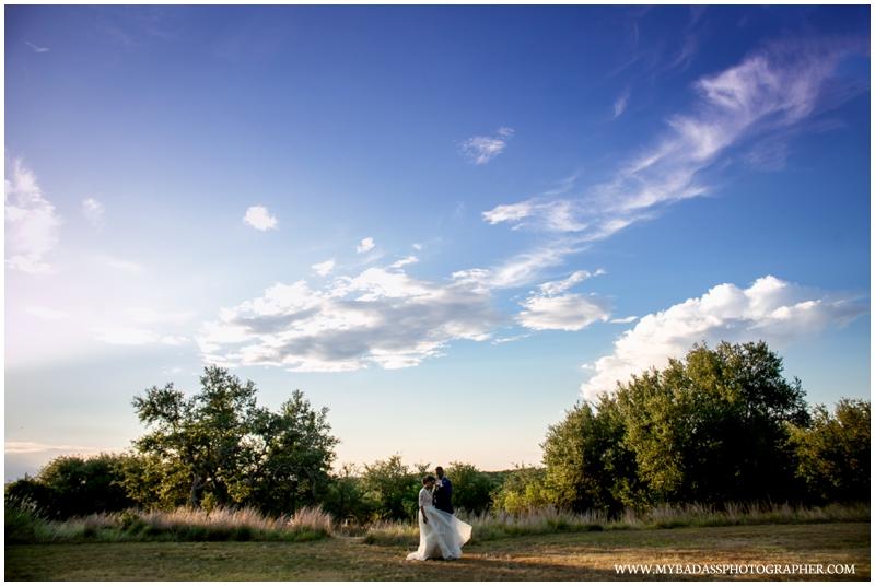 Tonya and Ernesto // Vista West Ranch Wedding