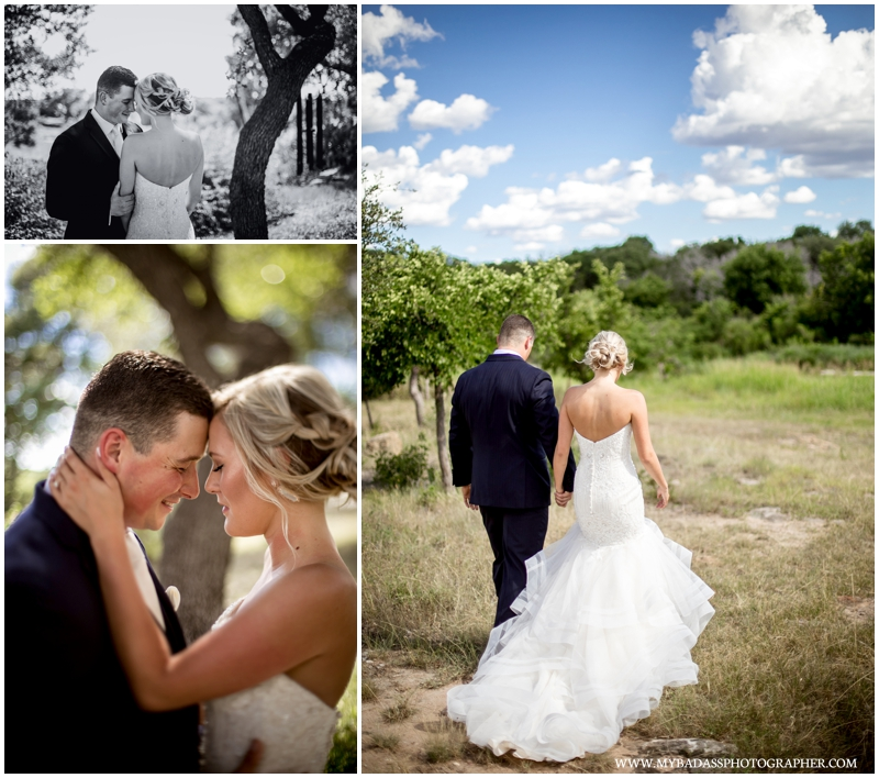 King River Ranch Wedding