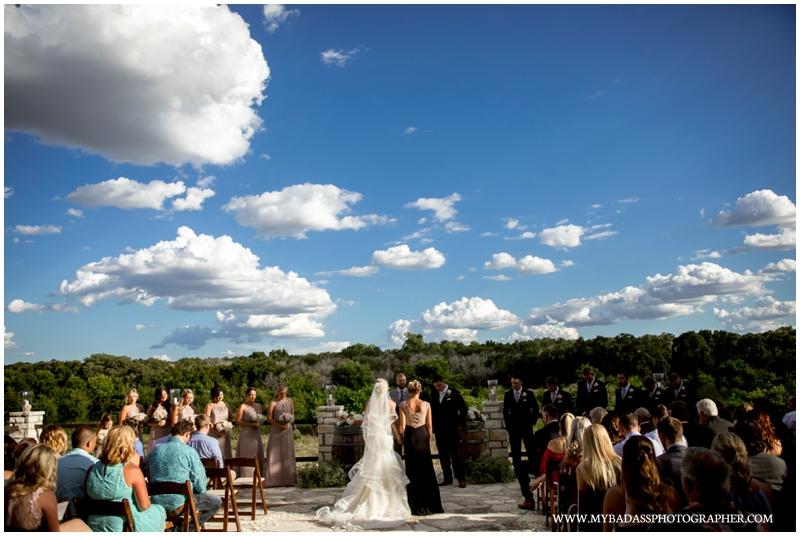 King River Ranch Wedding