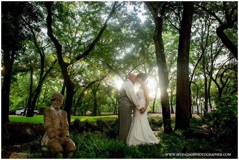 Casa Blanca Wedding