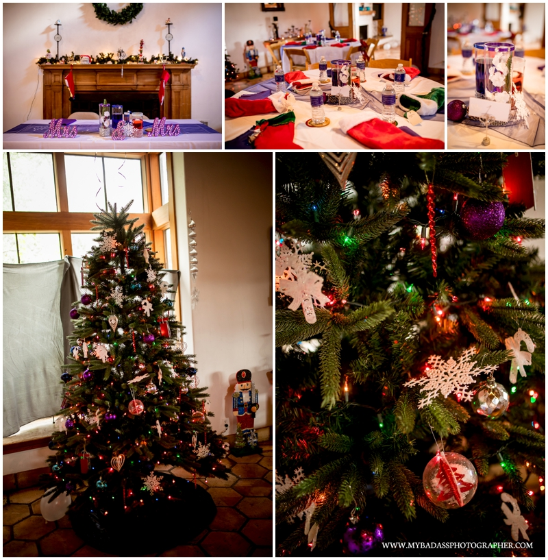 Christmas In July Wedding.Denise Joyce Christmas In July Wedding House On The