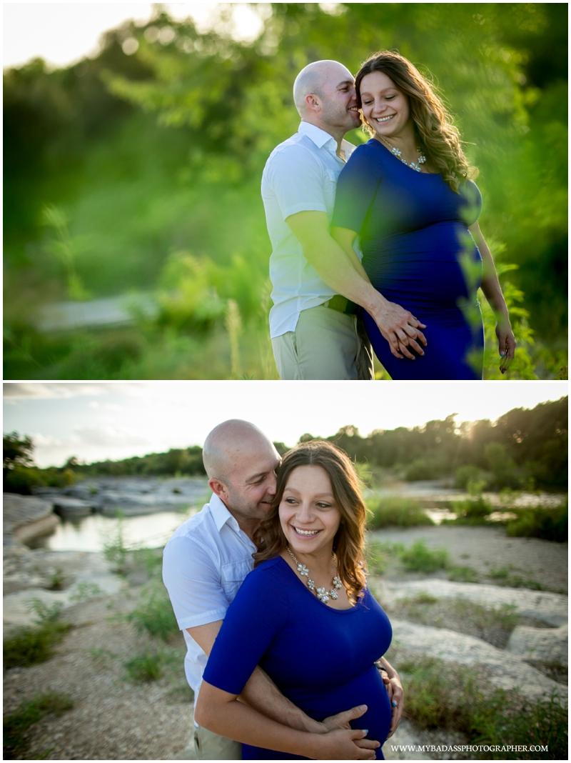 Georgetown Maternity Photographer