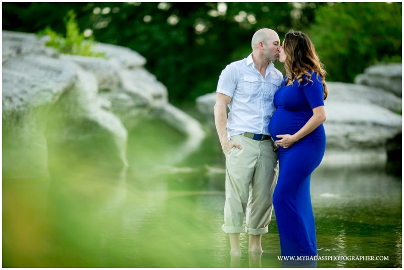 Georgetown Maternity Photographer