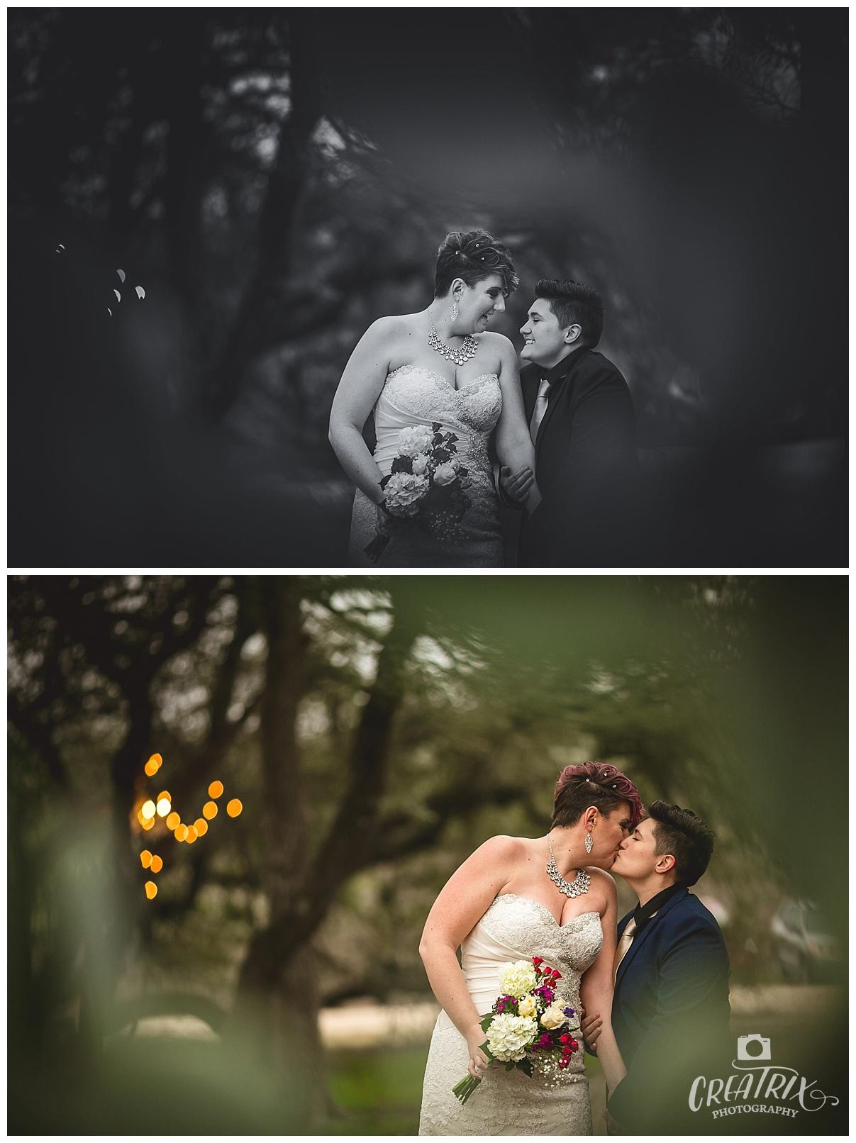 LGBT Wedding Photographer