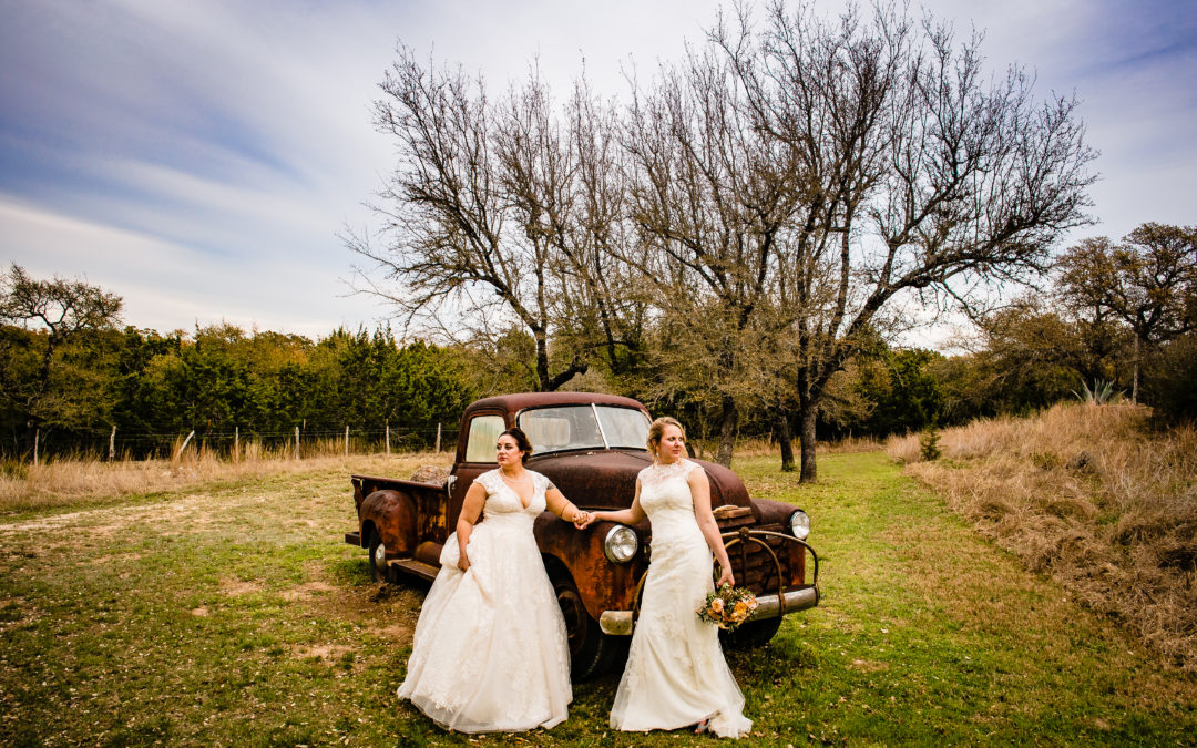 Austin LGBT friendly Wedding Vendors