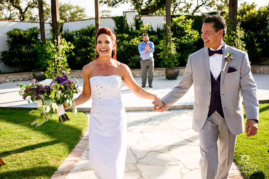 Christy and Michael // Vow Renewal Photographer