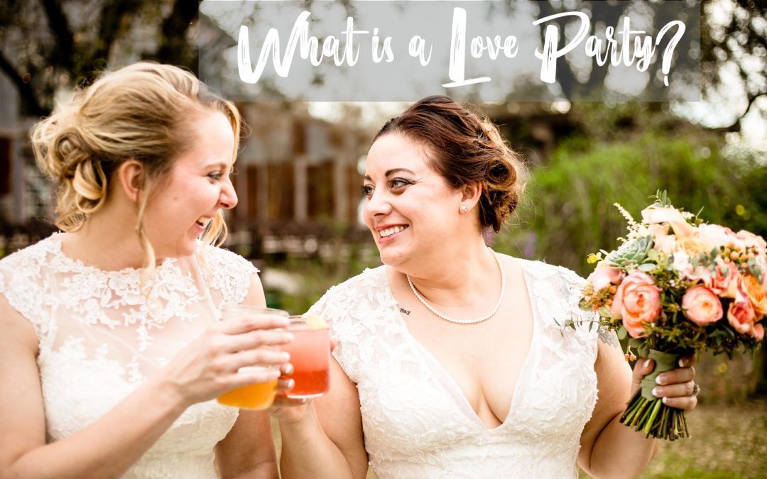 What is a Love Party?