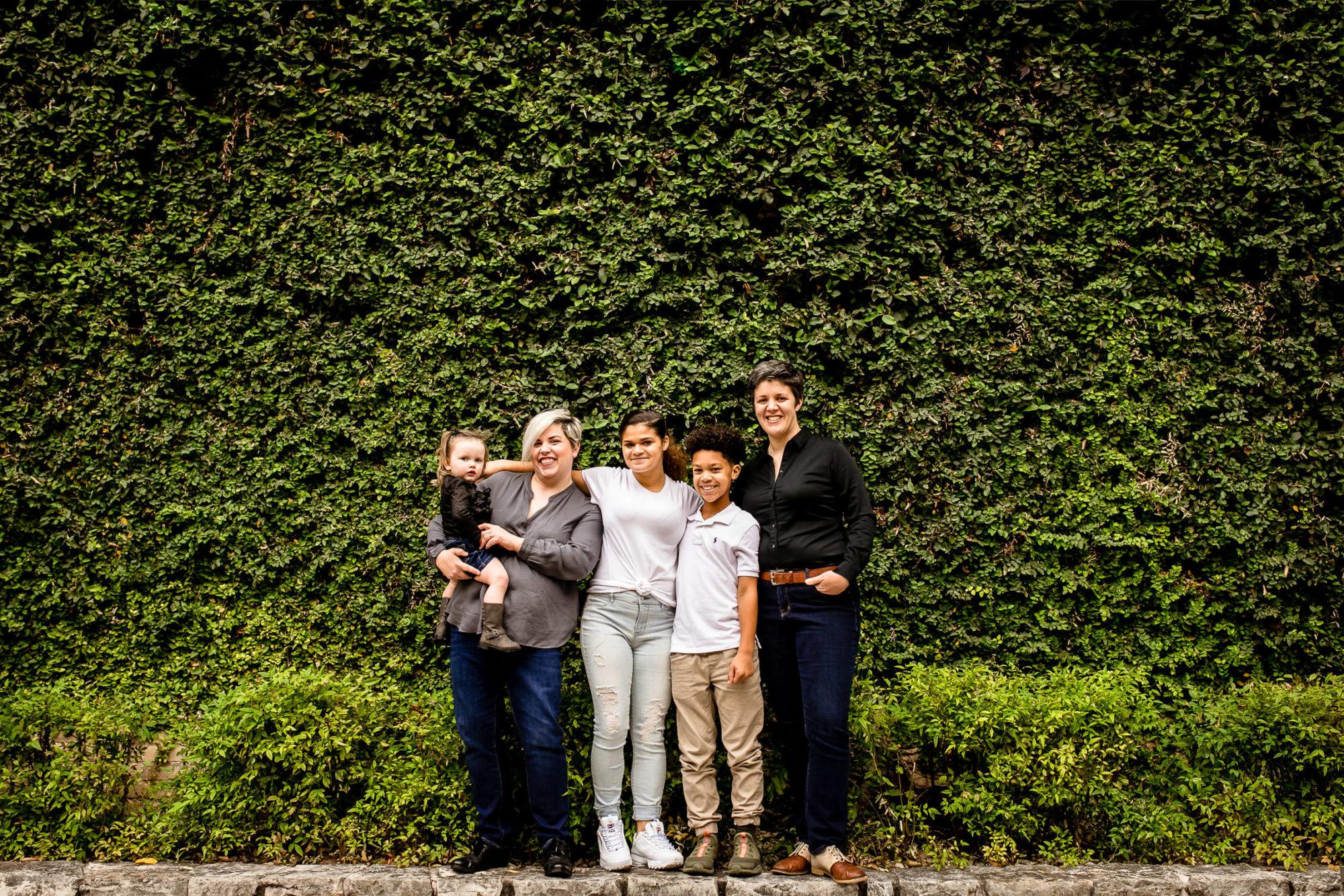 LGBT Family Photographer