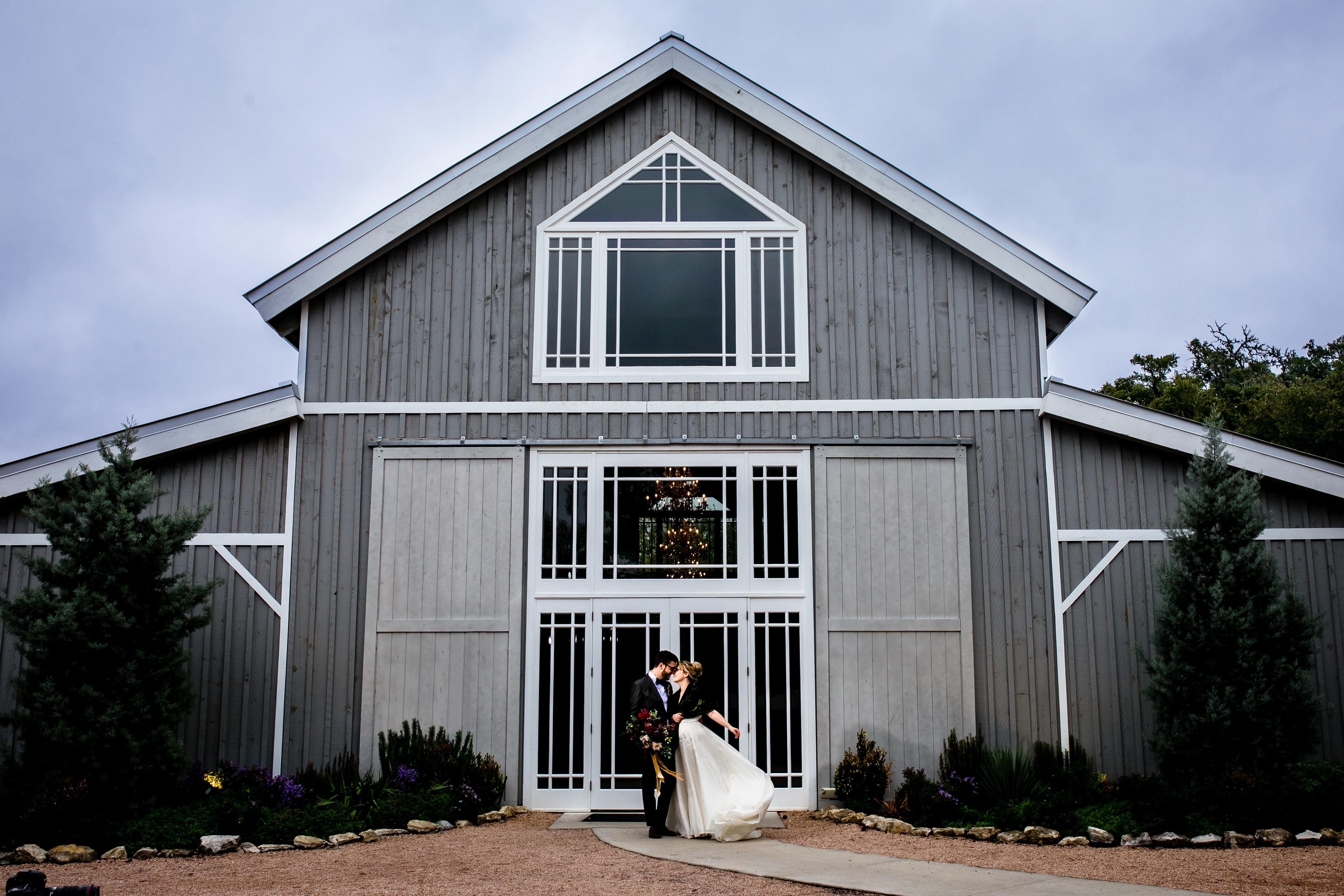 wedding atThe Addison Grove