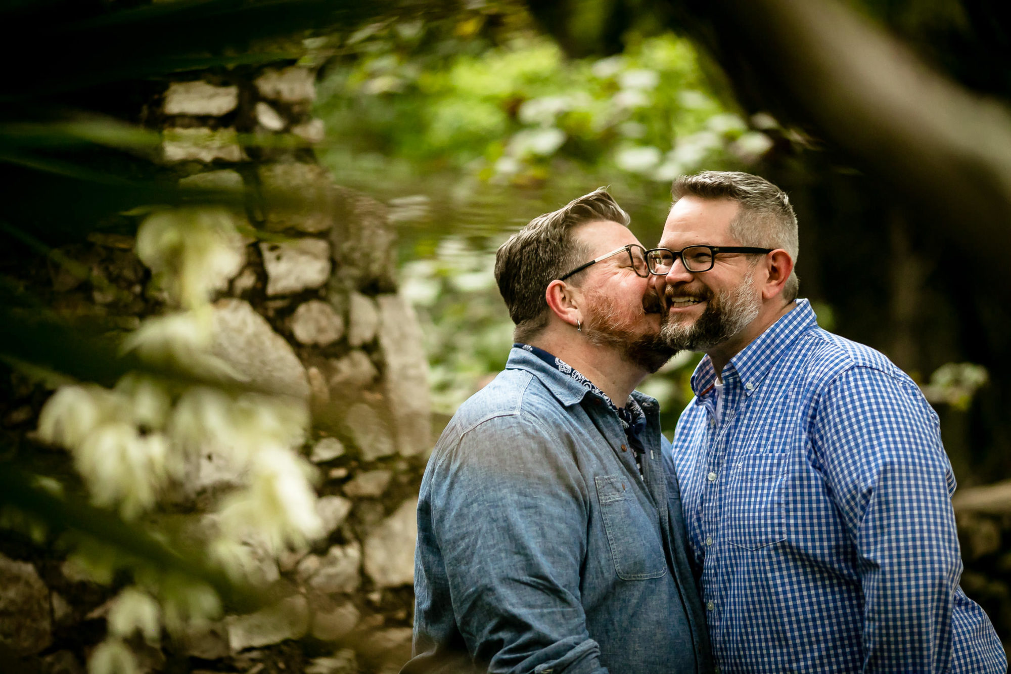 LGBT Engagement Photographer