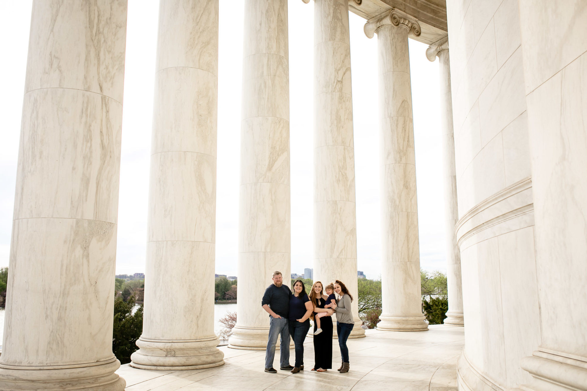 Washinton D.C. Family Portraits
