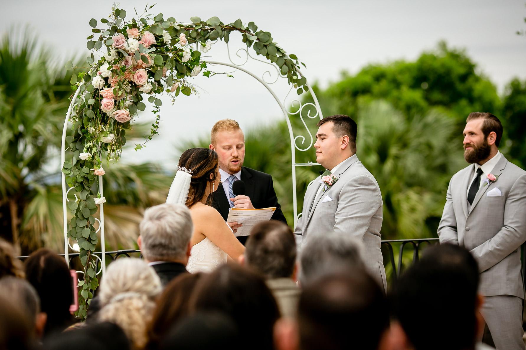Villa Antonia Wedding
