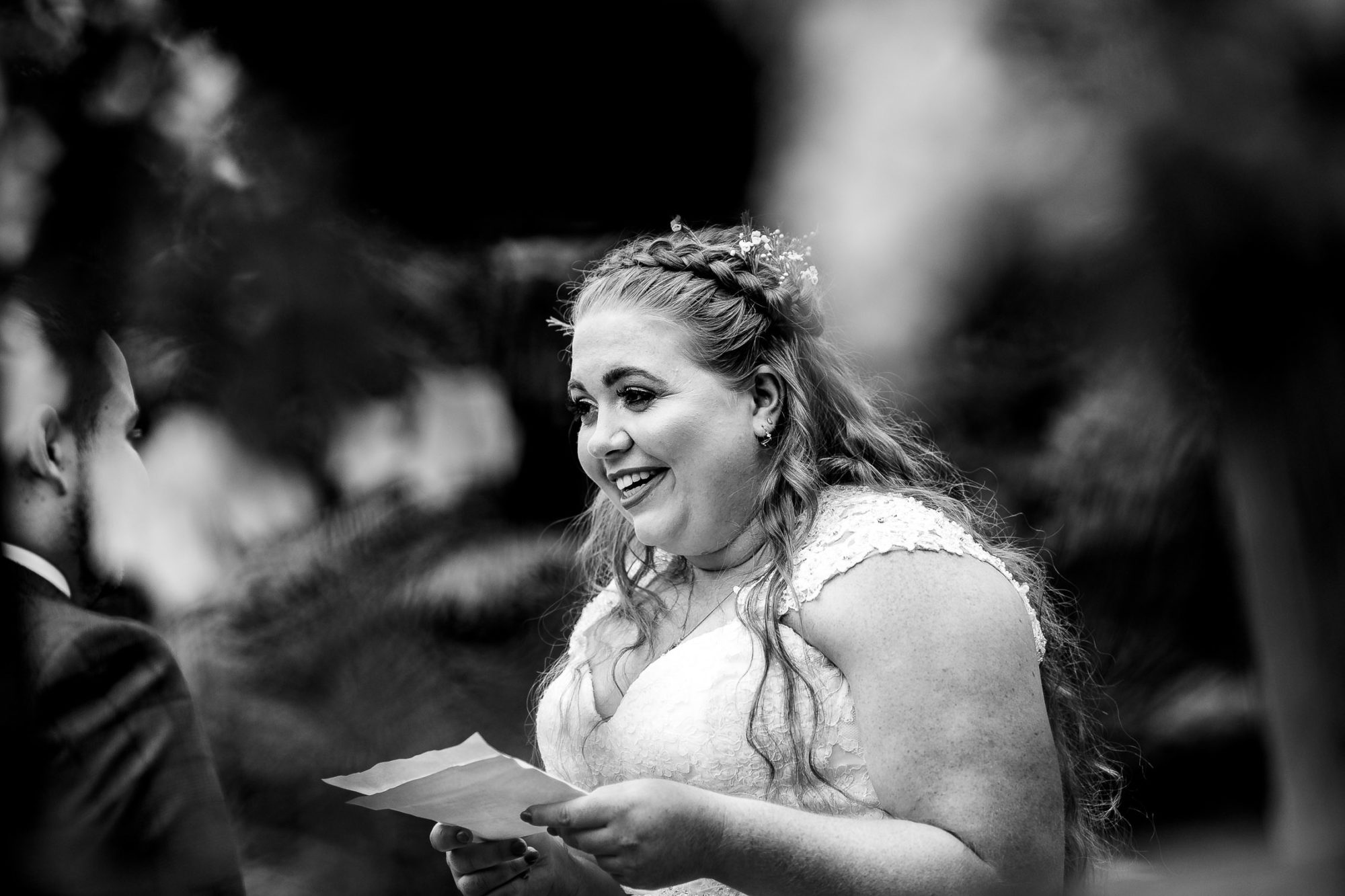 Dorset Wedding