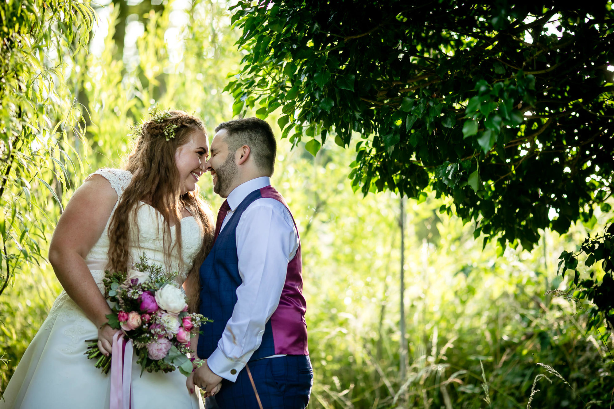 England Wedding Photographer