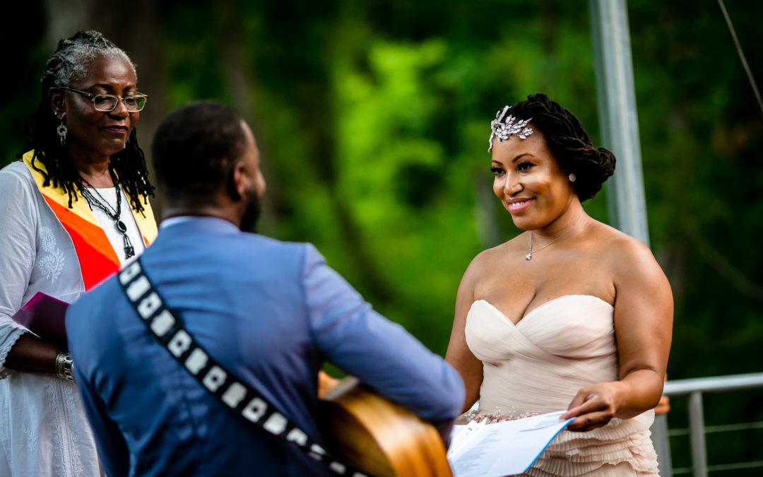 SixTips to Writing Wedding Vows