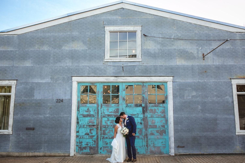 Amazing Georgetown Wedding Venues
