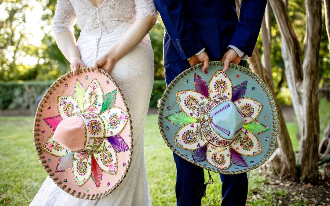 The Official 10 Wedding Commandments