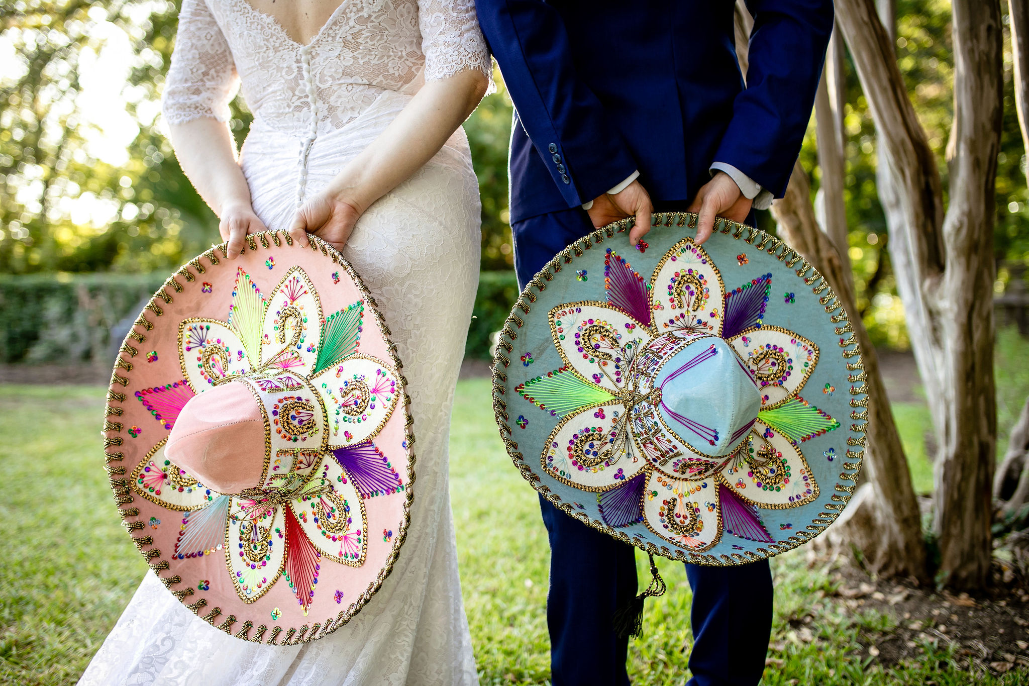 The Official 10 Wedding Commandments