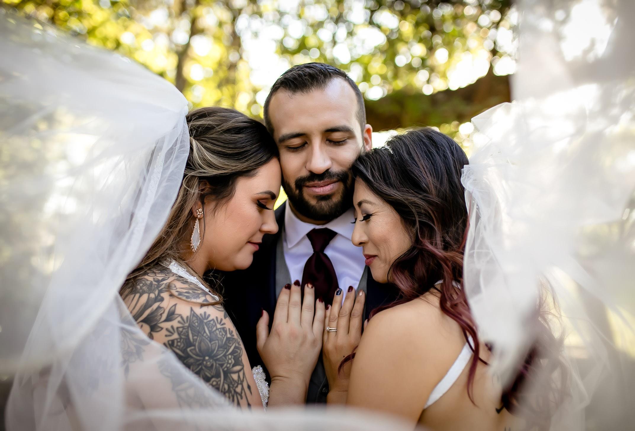 A Polyamory Wedding