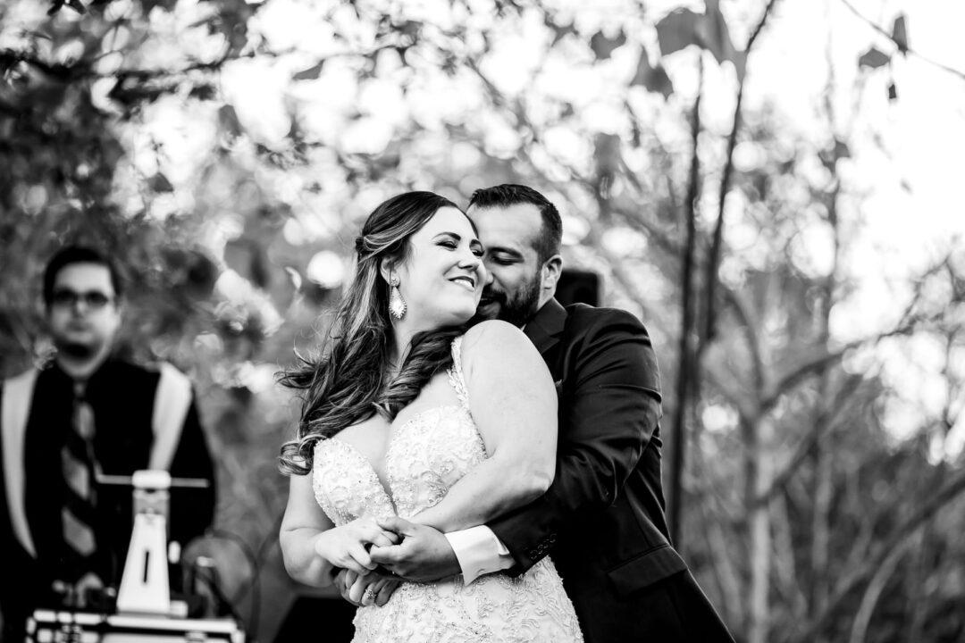 polyamory wedding photographer