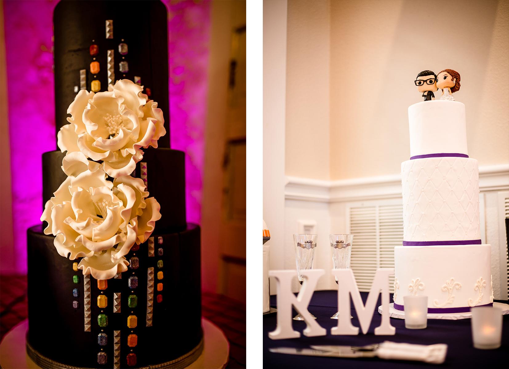 best Austin Wedding cake maker