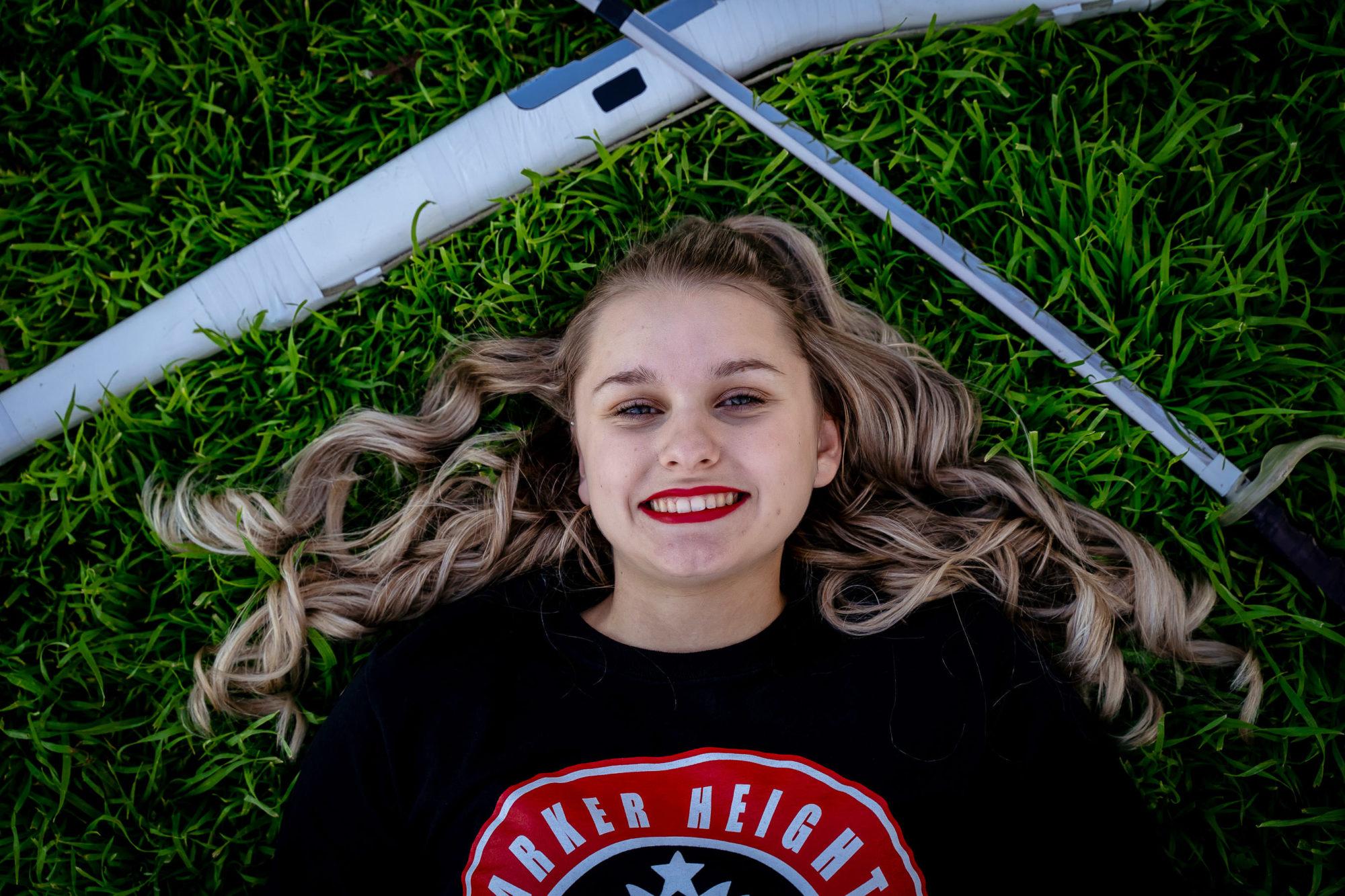 Austin Senior Portrait Photographer