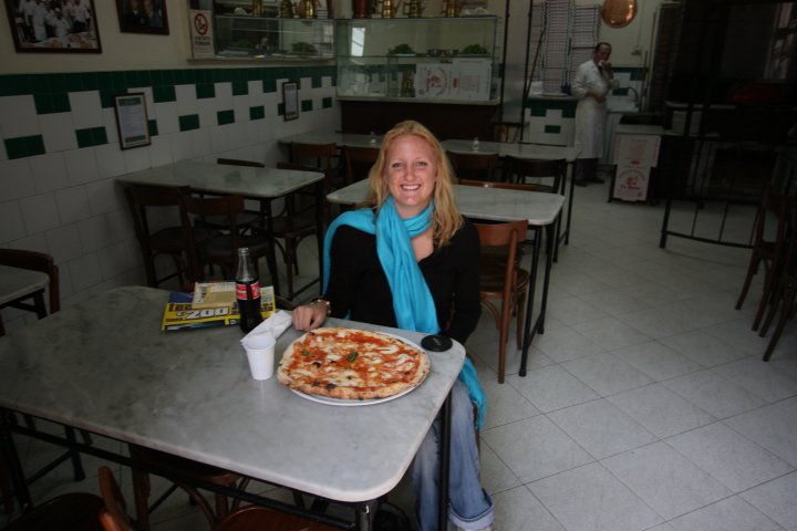 The Best Pizza in Italy