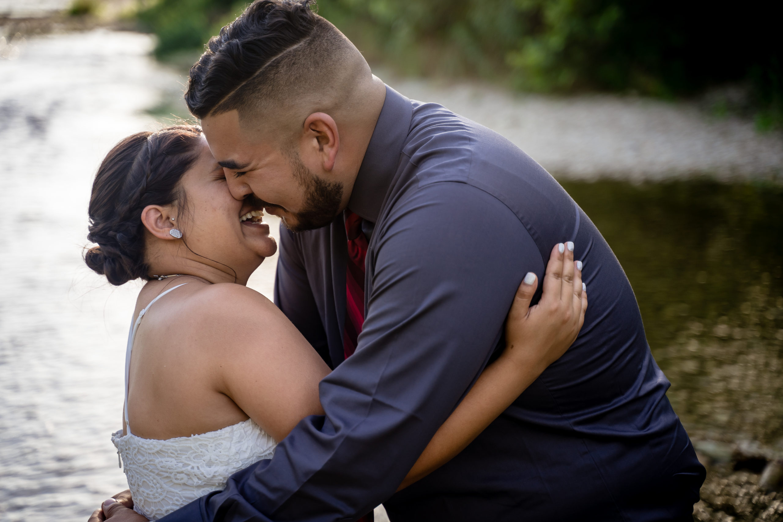 Salado Wedding Photographer