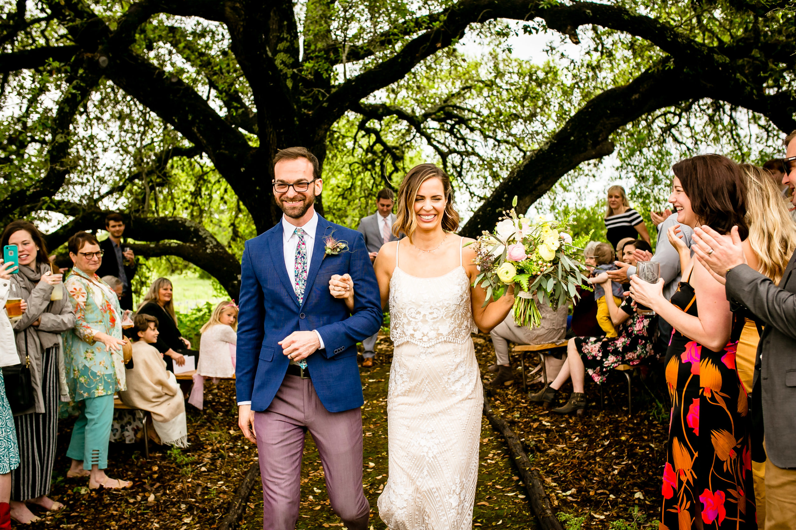 Elopements in Austin