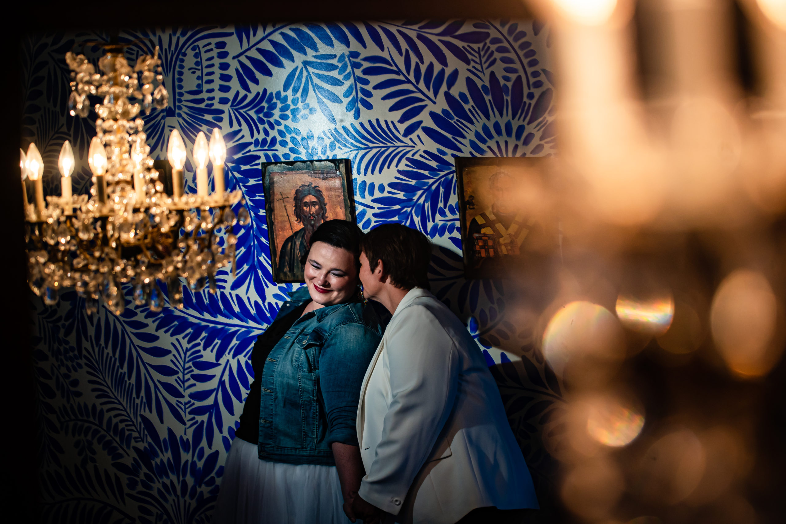 Casa Cartel Wedding