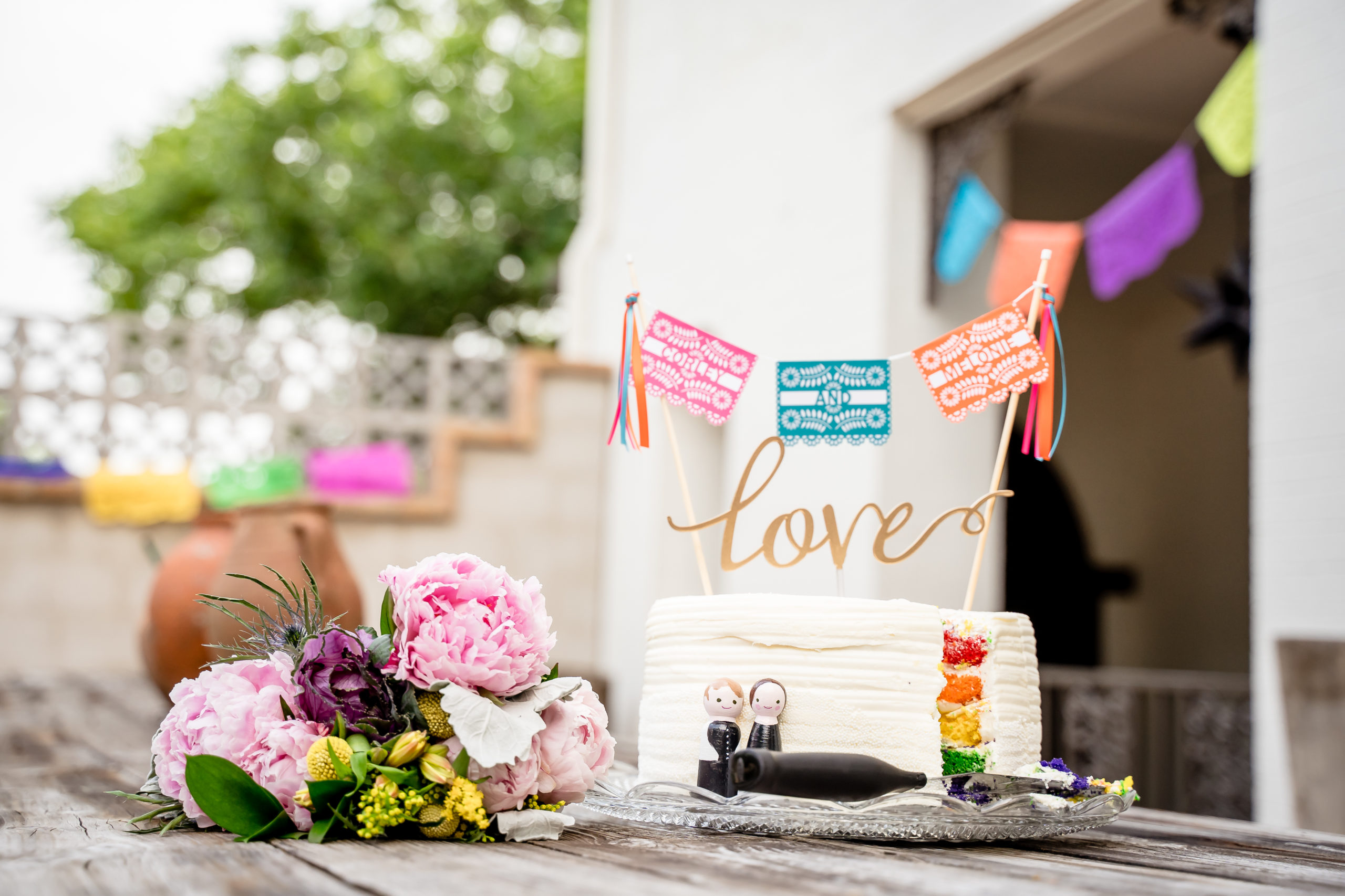 Vendor Guide for LGBT Weddings